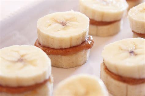 Banana Sunbutter Sandwiches Celiac Disease Foundation