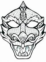 African Totem Pole Coloring Mask Tiki Dragon Drawing Tribal Masks Spiderman Strand Getcolorings Colorin Clipartmag Printable Template Dna Templates Getdrawings sketch template