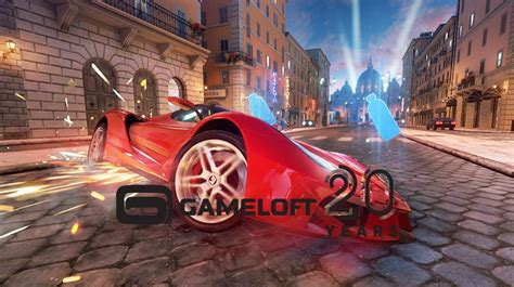 gameloft   years   heres   games