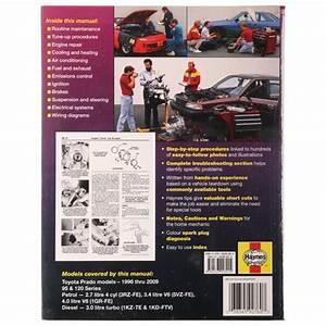 Haynes Service  U0026 Repair Manual