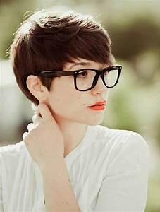 Pixie Cut for Round Faces | Hair | Pinterest | Pixie cut ...