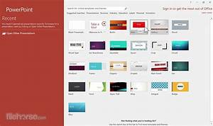 Microsoft Powerpoint 2016 Download For Windows    Old