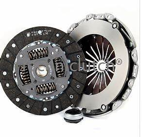 Embrayage 206 1 4 Hdi : 3 piece clutch kit inc bearing 200mm for peugeot 206 1 4 hdi eco 70 1 4 hdi ebay ~ Melissatoandfro.com Idées de Décoration