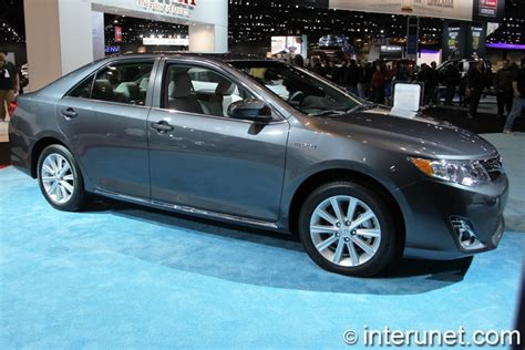 Fuel Efficient Affordable Cars by Affordable Most Fuel Efficient Hybrid Cars Of 2014 Interunet