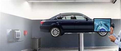 Bmw Vehicle Check
