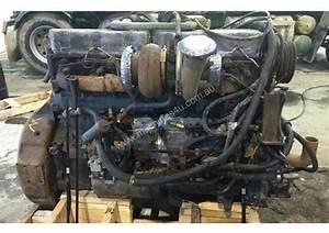 Used Mack Engine E6
