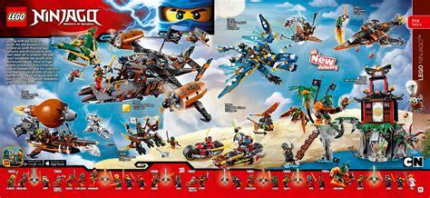 Lego Ninjago Boat Target by Australian Lego Release Dates Half Of 2016 Sets