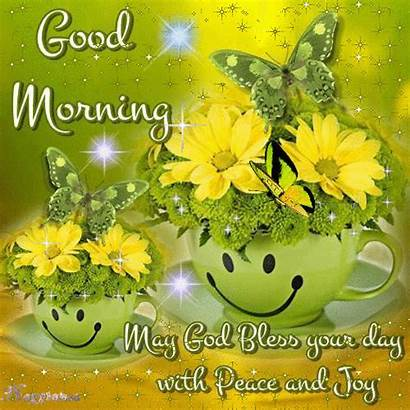 Morning Gifs God Quotes Picmix Bless Happy