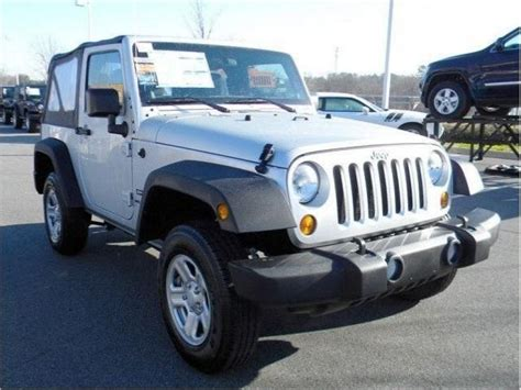 Jeep Wrangler Lease Specials Lease A Jeep Wrangler 2014