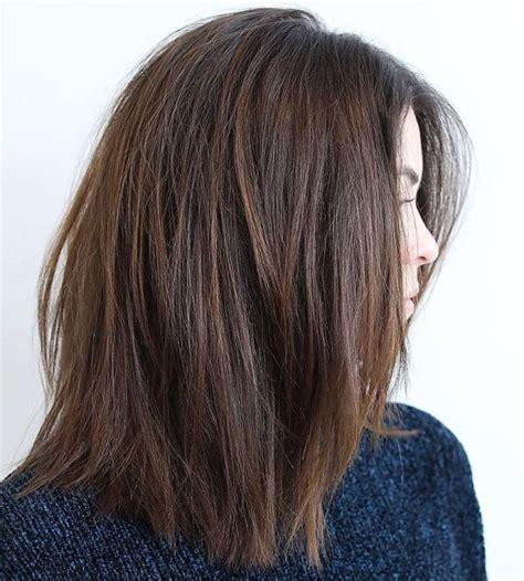 hair style for boy best 25 haircut for thick hair ideas on lob 7245