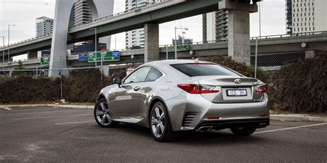 lexus luxury 2015 lexus rc350 luxury review caradvice