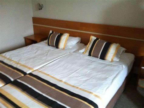 """""""gemütliches Bett"""" Hotel Excelsior (goldstrand"""
