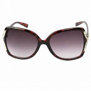 Lunette De Soleil Femme Solde : achat lunette soleil femme marron glamour lolita site lunettesloupe ~ Farleysfitness.com Idées de Décoration