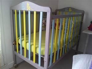 comment renover une chambre a coucher With comment peindre un lit en bois