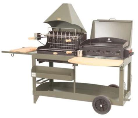 cuisiner au gaz ou à l électricité plancha gaz 3 feux avec couvercle top plancha