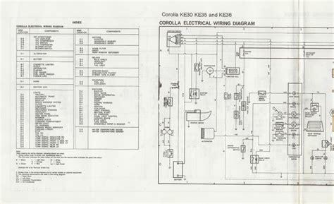 te31 tc wiring diagram texx corolla discussion rollaclub