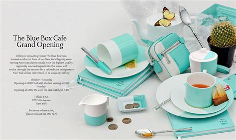 Discover elegant glassware and home bar accessories at tiffany.com. Ever Want to Actually Have Breakfast at Tiffany's? Now You ...