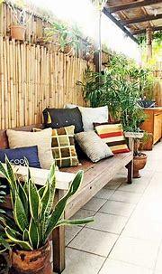 Pin by Tey Cruz on home | Lanai design, Dream home design ...