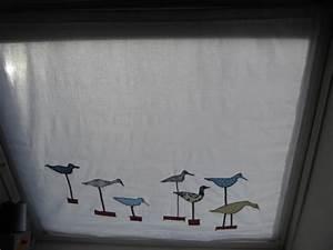 Rideau Pour Velux : rideaux pour fenetre velux ~ Edinachiropracticcenter.com Idées de Décoration