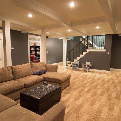 rec room paint ideas 46 best rec room basement ideas