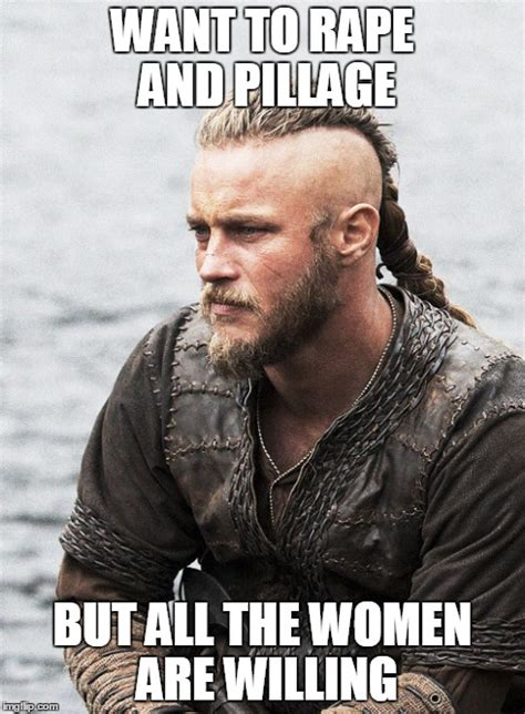 Vikings Memes - violent viking memes image memes at relatably com