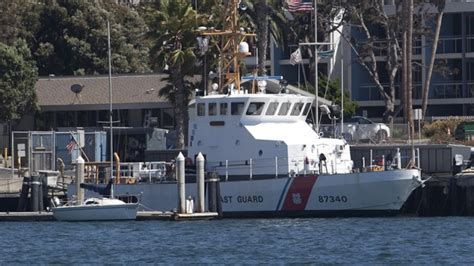 Living On A Boat In Redondo Beach by Fire At Sea 3 Aboard Burning 44 Foot Sailboat Off Redondo