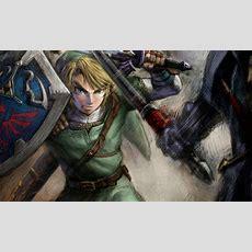 Análisis The Legend Of Zelda Twilight Princess Hd (wii U) Juegosadn