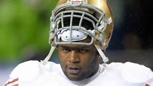 49ers Rookie Minicamp Anthony Davis 39 Brother To Get
