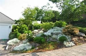 le jardineur page 2 sur 2 blog jardin par un jardinier With amenager un jardin en pente