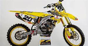 Guide Motorcycle  2014 Suzuki Rm
