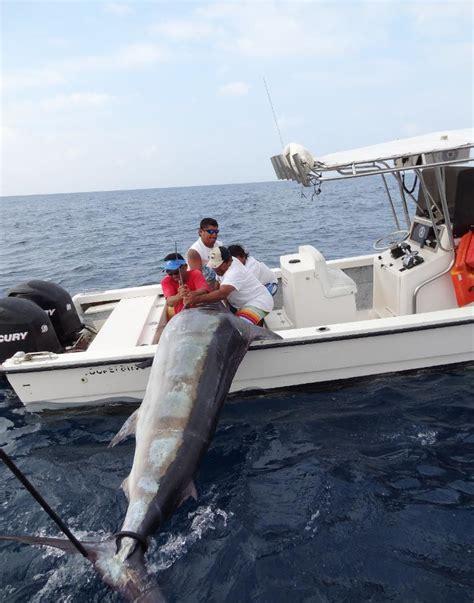marlin fishing puerto vallarta sea deep mexico pv sportfishing puertovallartafish