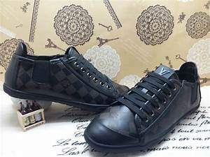 Sneakers Louis Vuitton Homme : louis vuitton sneakers homme 2013 ~ Nature-et-papiers.com Idées de Décoration