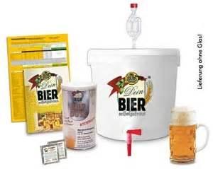 Bier Brauen Set : bier selber brauen komplettes set geschenkideen gadgets ~ Eleganceandgraceweddings.com Haus und Dekorationen