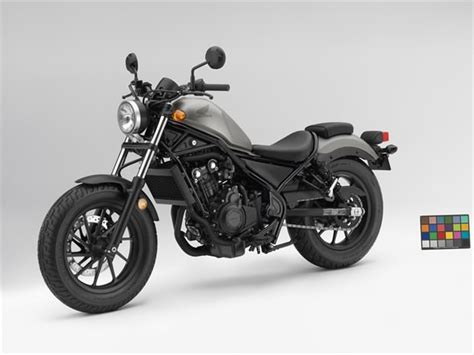 Detailed 2017 Honda Rebel 300 Review / Specs + New Changes
