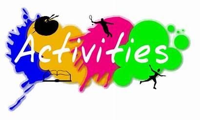 Activities Committee Event