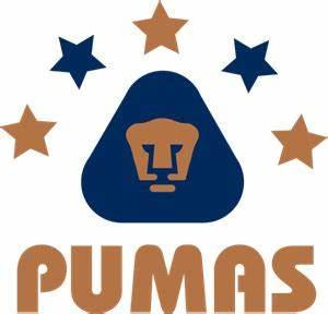 Pumas Logo Vectors Free Download