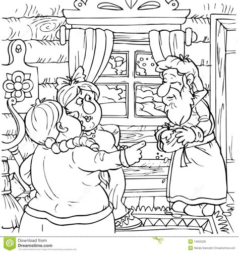 shrew black coloring pages print coloring