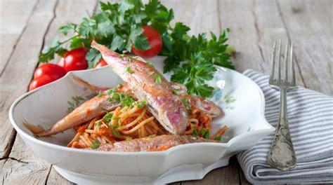 Cucinare Le Triglie by Triglie Ricette 3 Piatti Esaltano Il Sapore Pesce