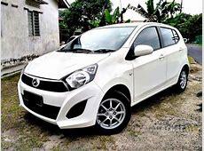 Perodua Axia 2015 G 10 in Selangor Automatic Hatchback