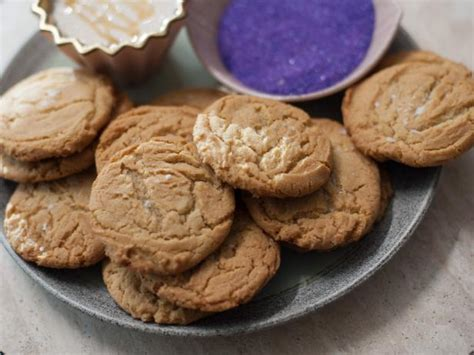 You simply have to try one of these recipes! Brown Butter Honey Cookies Recipe | Trisha Yearwood | Food ...