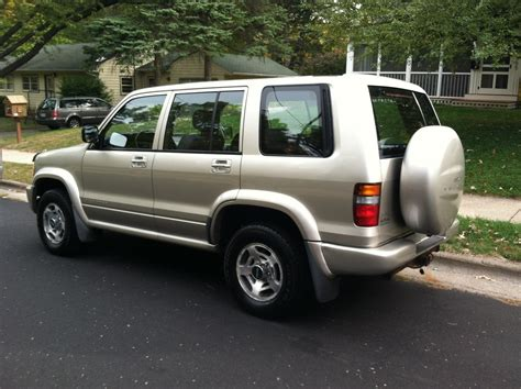 suv kia 2008 isuzu trooper 2015 review amazing pictures and images