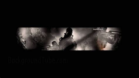 beautiful youtube banner templates  text