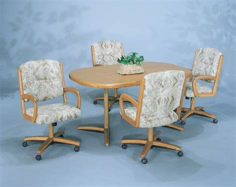 kitchen island rolling kitchen table sets with caster chairs gougleri com