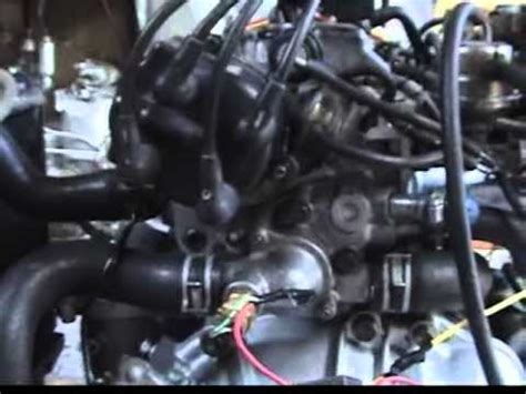 toyota 5a f engine stock corolla ae91