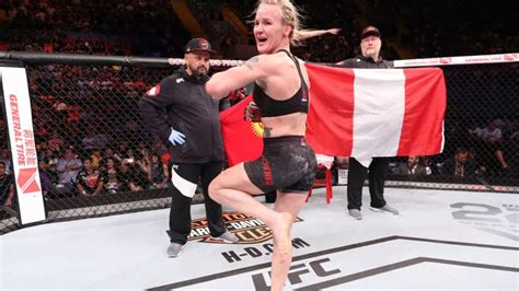 Welcome to reddit, the front page of the internet. UFC Belem Bonuses: Valentina Shevchenko Banks $50K For ...