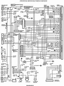 Diagram  Heating System Wire Diagram 99 Pontiac Bonneville Full Version Hd Quality Pontiac