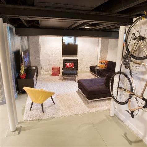 unfinished basement bedroom ideas 560 best images about diy unfinished basement decorating