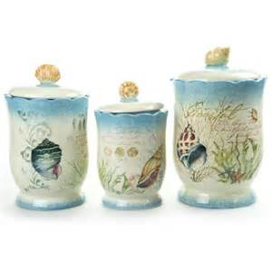 rooster kitchen canister sets coastal canister set