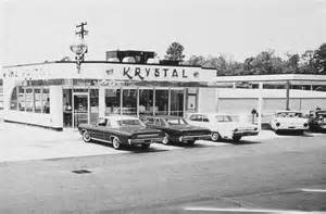 Pictures of the Krystal Hamburger Restaurant Chain