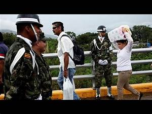 Venezuela reopens Colombian border to allow people to buy ...